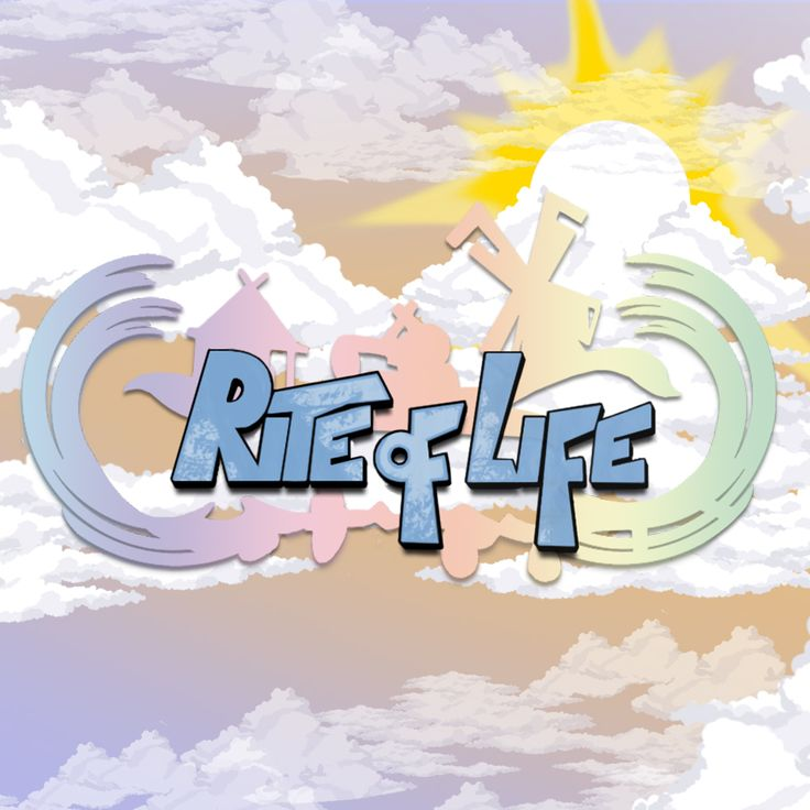 Rite of Life is a life-sim RPG being developed for PC, Mac and Linux. It is heavily inspired by games such as Harvest Moon, Shenmue, Pokémon, Dark Cloud and Monster Hunter.