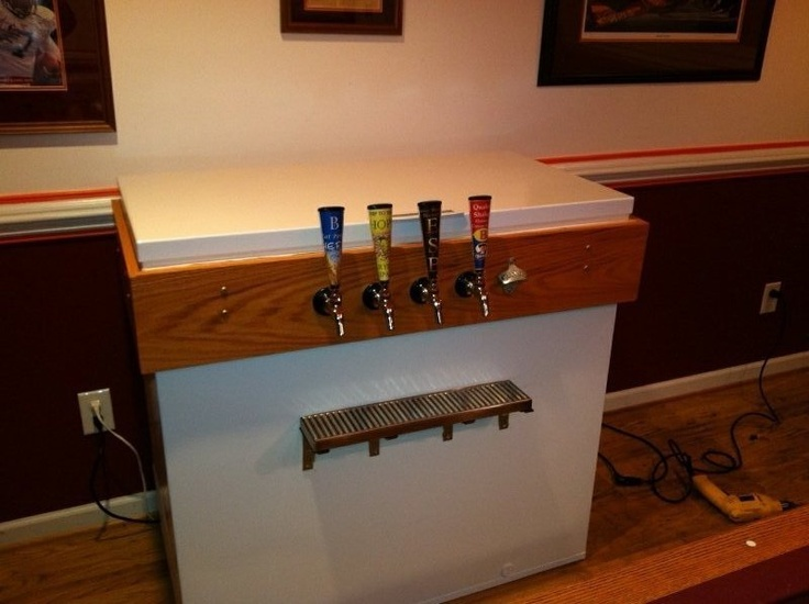 Fine How To Build A Mobile Bar Model - Home Design Ideas and ...