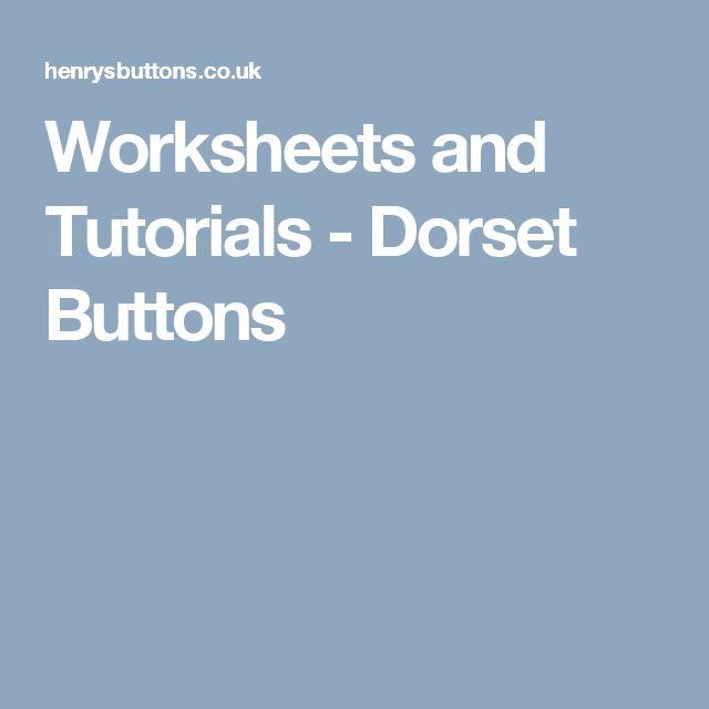 Best 25+ Dorset buttons ideas on Pinterest