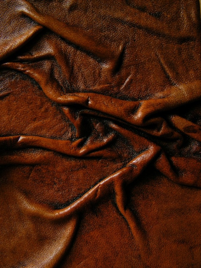 brown textured #leather
