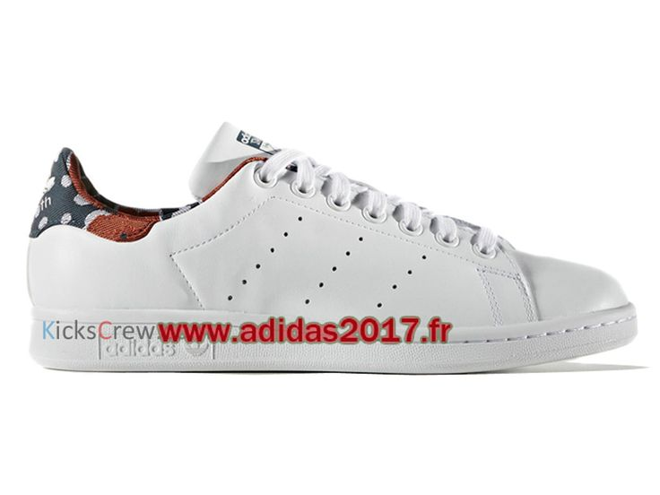 Adidas Stan Smith Zebra Pas Cher