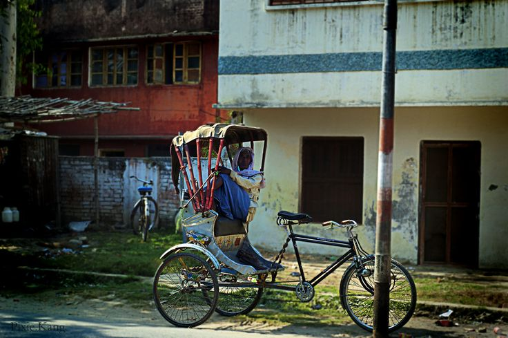 Pixie Bitch India.2012