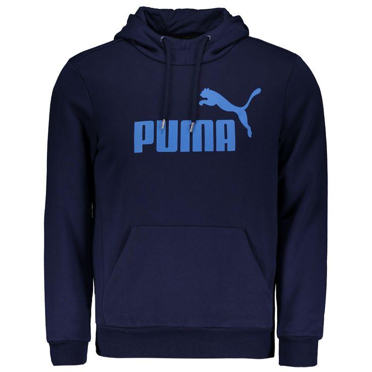 Moletom Puma Essential Nº 1 Marinho Somente na FutFanatics você compra agora Moletom Puma Essential Nº 1 Marinho por apenas R$ 219.90. Moletons. Por apenas 219.90