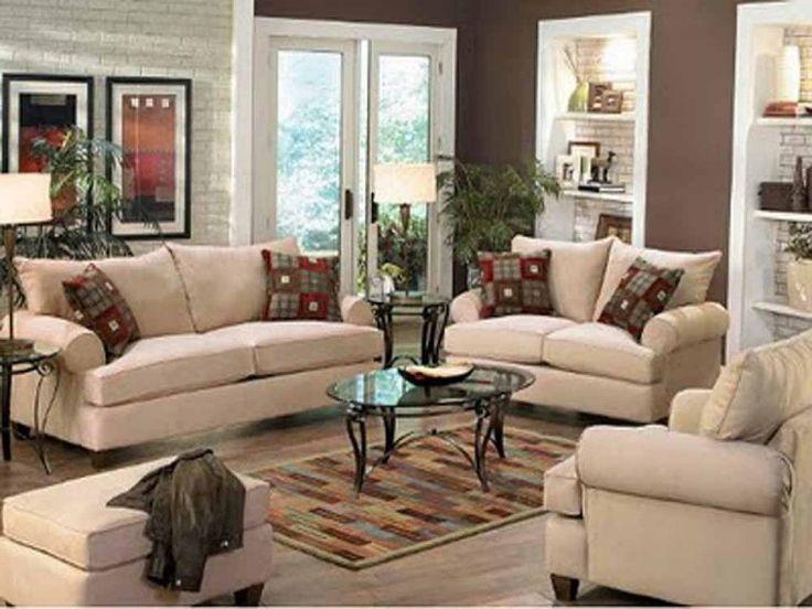 Living Room Decor Traditional