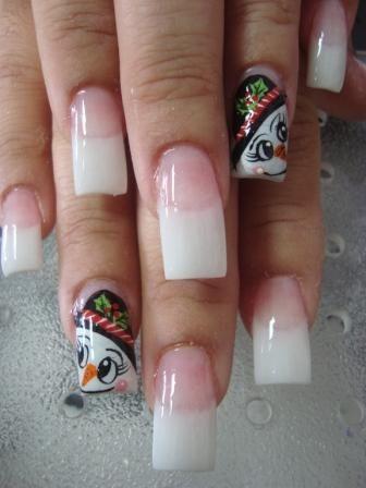 MI ARTE - Nail Art Gallery Archive - nailsmag.com