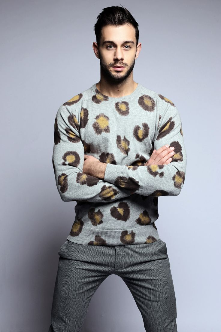 i could rock this sweater fashion style hair pinterest mode homme hommes et homme moderne. Black Bedroom Furniture Sets. Home Design Ideas