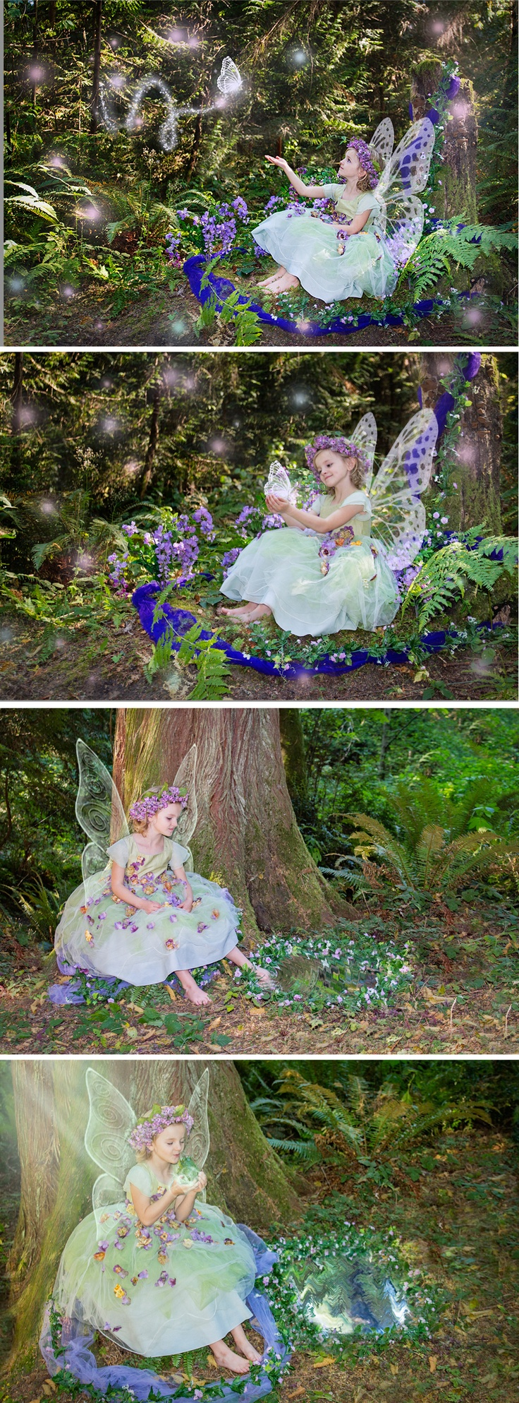 Olympic cycle port orchard - Image Detail For Fairies Child And Senior Photograper In Port Orchard Olalla And