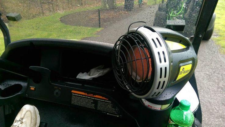 Best 25 Golf Cart Heater Ideas On Pinterest Golf Carts
