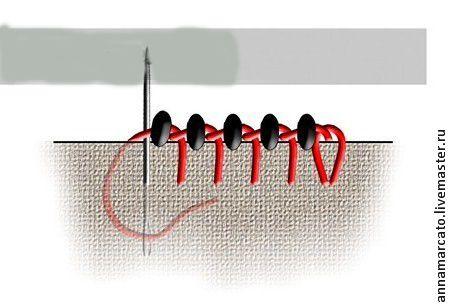 Шьем чехол для телефона с выдвижной лентой - Ярмарка Мастеров - ручная работа, handmade