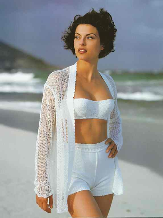 Magali Amadei Hot   MAGALI AMADEI   Models   Pinterest