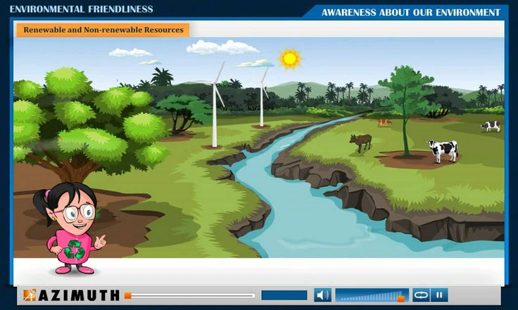 Earth Science Natural Resources