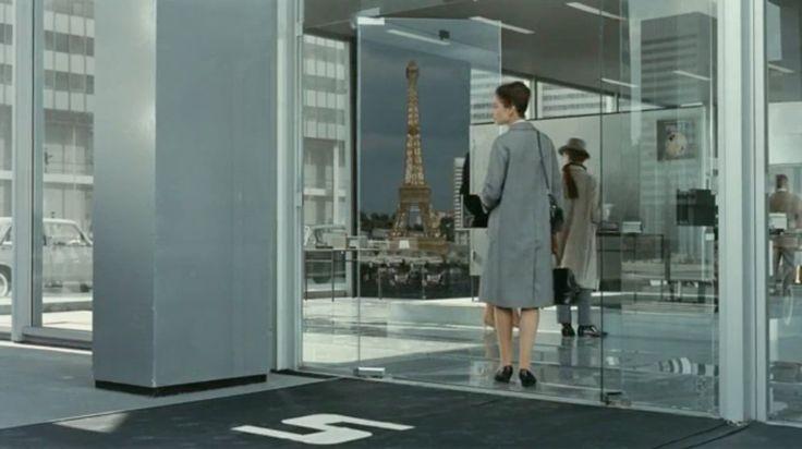 Galería de Los desaciertos de la arquitectura moderna según el cineasta Jacques Tati - 2
