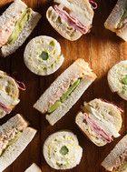 Sandwichs au saumon confit express Recettes | Ricardo