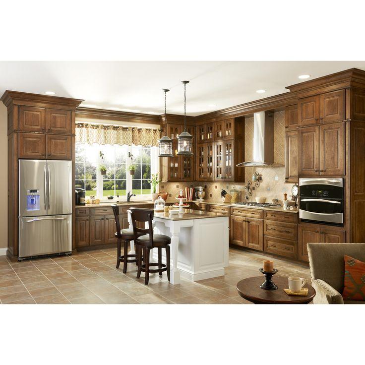 31 Best Dark Cabinets W/light Or Dark Floor? Images On