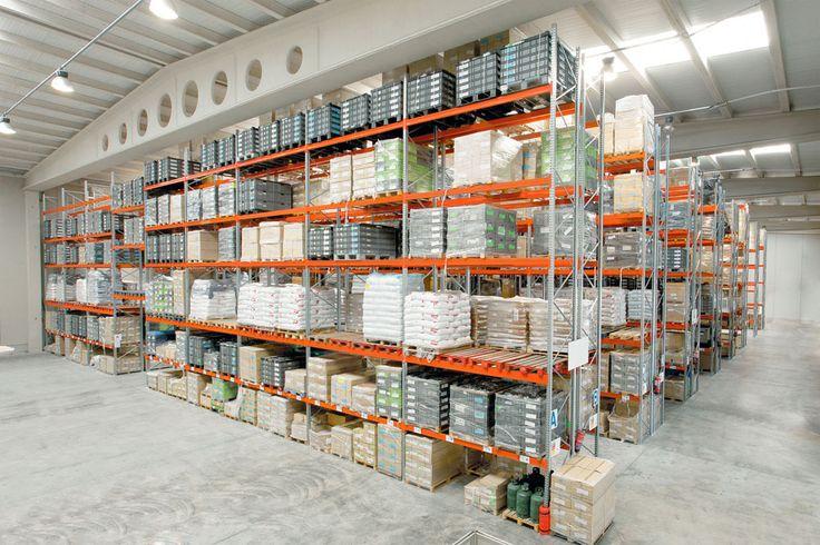 En sistemas de almacenamiento PM Steele es sinónimo de calidad