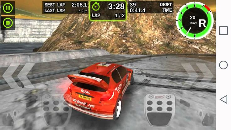 Rally Racer Dirt E06 Walkthrough GamePlay Android  Let's play : Rally Racer Dirt by sbkgames Rally Racer Dirt is a drift based rally game and not a traffic racer. Drive with hill climb asphalt drift and real dirt drift. Rally with drift together. This category redefined with Rally Racer Dirt. Rally Racer Dirt introduces best realistic and stunning controls for a rally game. Have fun with drifty and realistic tuned physics with detailed graphics vehicles and racing tracks. Be a rally racer…