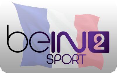 ดูทีวีออนไลน์ ช่อง beIN Sports 2 (France) : ช่องทีวีดาวเทียม ช่องกีฬา ดูถ่ายทอดสดกีฬา รายการกีฬาต่างประเทศ ดูบอลสด บาสเกตบอล และกีฬาอื่นๆ