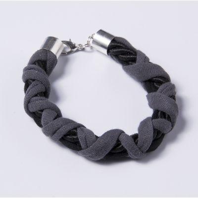 #gift #idea #twine #bracelet #handmade #mushe #fashion #jewelry #jewellery #lastwagon #ostatniwagon
