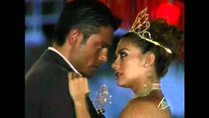Abrazame Muy Fuerte- Maria del Carmen recuerda momentos lindos con Carlo...