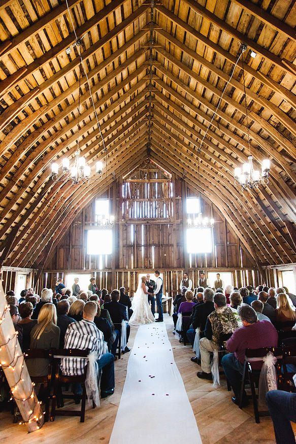Bloom Lake Barn | Wedding & Event Venue | Minnesota | GALLERY