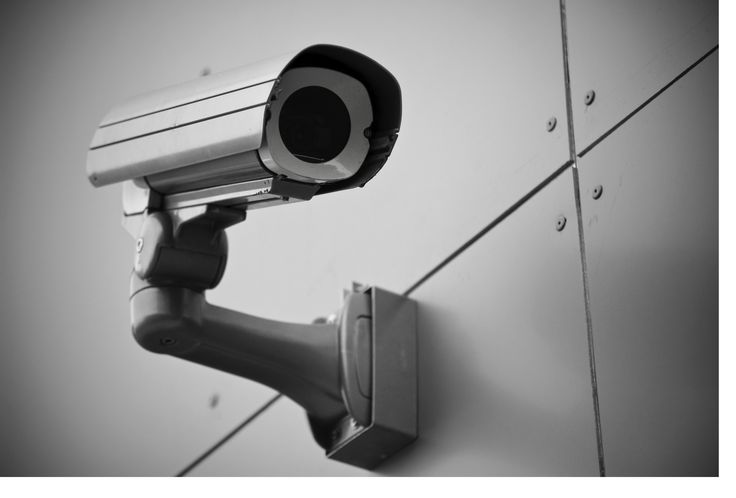 Could be given false facts about how many cameras are in the UK Probably get caught more at work than anywhere else Britain is allegedly the most watched nation  https://fullfact.org/blog/full_facts_on_cctv_cameras_show_full_fact_necessary-2533