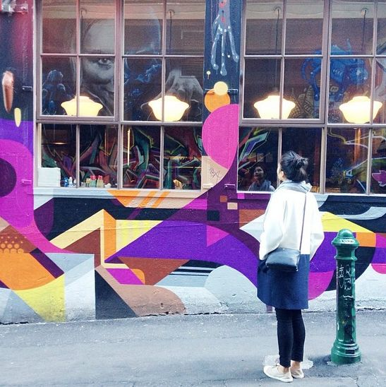 Top 10 things to do in Melbourne #Australia via the love assembly