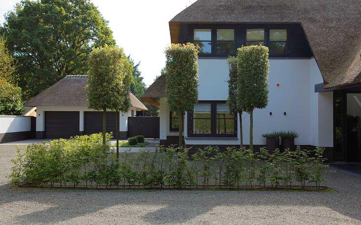 25 beste idee n over kiezel tuin op pinterest vetplantentuin rotstuin en stenen paden - Tuin grind decoratief ...