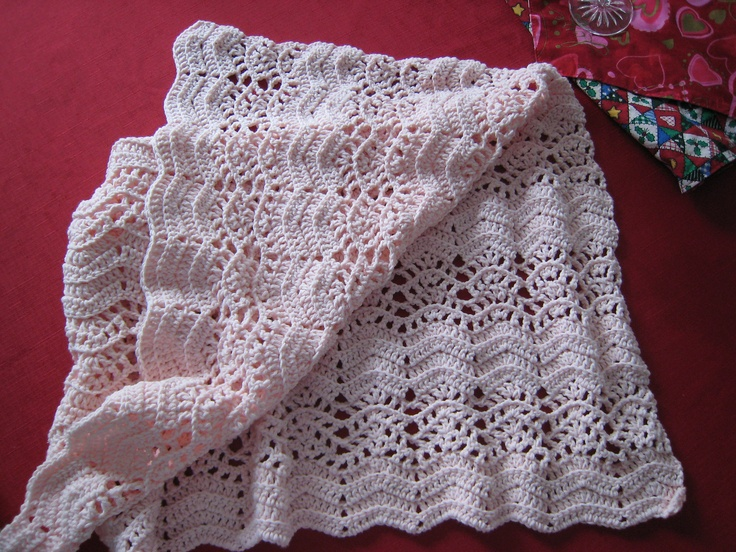 Enchanting Free Lacy Crochet Afghan Patterns Inspiration Sewing