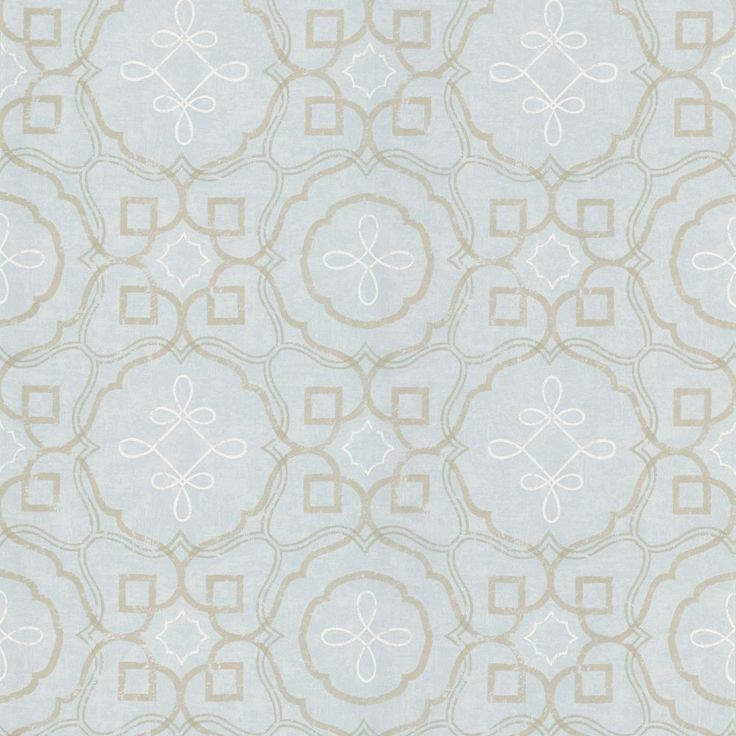 National Geographic Spanish Tile Wallpaper