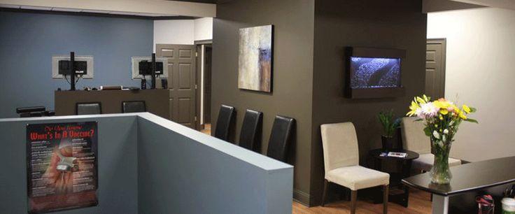 chiropractic office design pictures | chiropractic office design