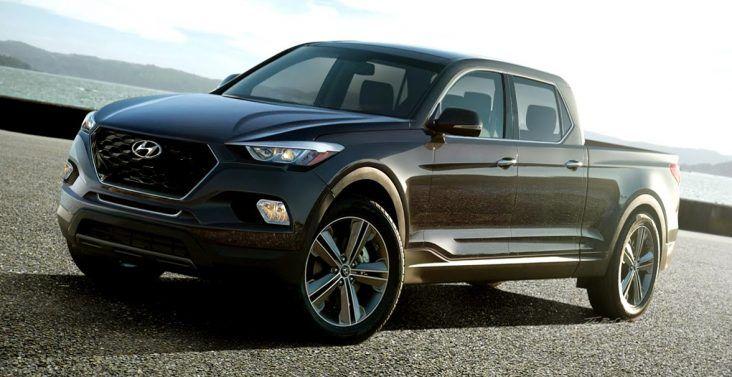 Hyundai Australia hints at upcoming ute offering