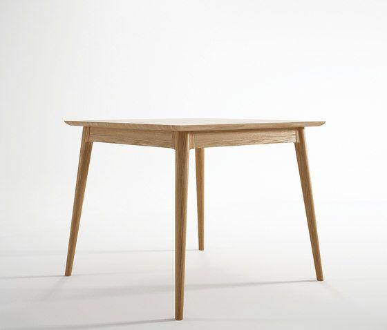 Vintage SQUARE DINING TABLE di Karpenter | Tavoli da pranzo