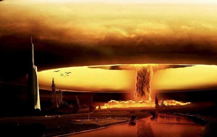 ANALIZA KOJA JE ZABRINULA AMERIKU: Prvi kineski nuklearni udar bi ubio 50 miliona građana SAD!