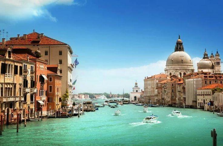Venise-italy