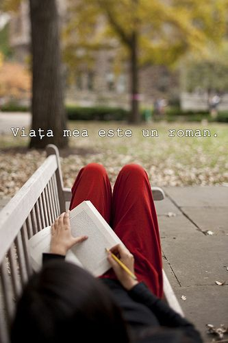 Viața mea este un roman. - Adrian Păunescu