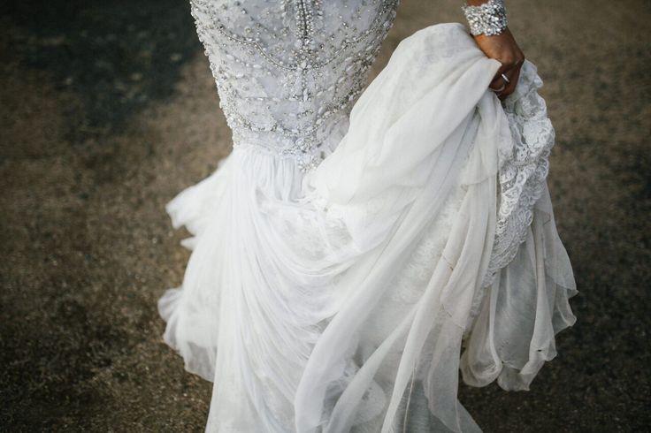 41 best DRESS DETAILS images on Pinterest   Short wedding gowns ...