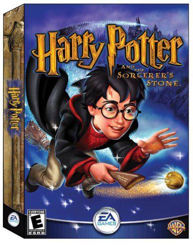 Harry Potter Philosopher's Stone PC