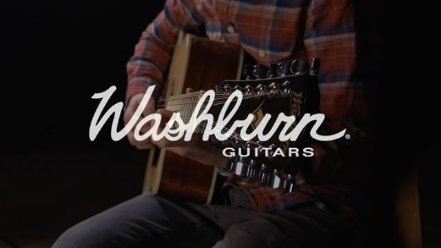 #WashburnWednesdays | Introducing HD10SCE12 | ft a dreadnought body shape with cutaway & Fishman Isys+ (301T) pickup system with tuner | Find our full 'Washburn Wednesdays' list on our YouTube channel - link in bio.... . . . #music #guitar #washburn #washburnguitars #acoustic #electroacoustic #pickup #guitarist #perform #gig #musician #musicblog #soundtechuk #film #guitars #demo #wood