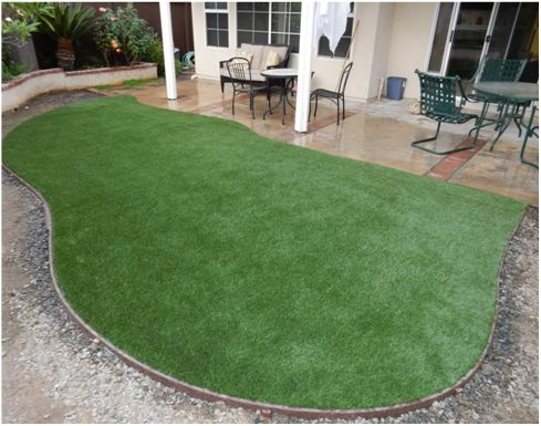 Green-R Turf Artificial Grass provides artificial landscape solutions for Residential and Commercial Landscapes, Playgrounds, Putting Greens, Dog Runs & Homes with small children.We now offer Artificial Grass Maintenance Service to all our Green-R Turf Customers! Call us Today at (951) 532-2861 One of the Best Artificial GrassFor Any Landscape. Artificial Grass is