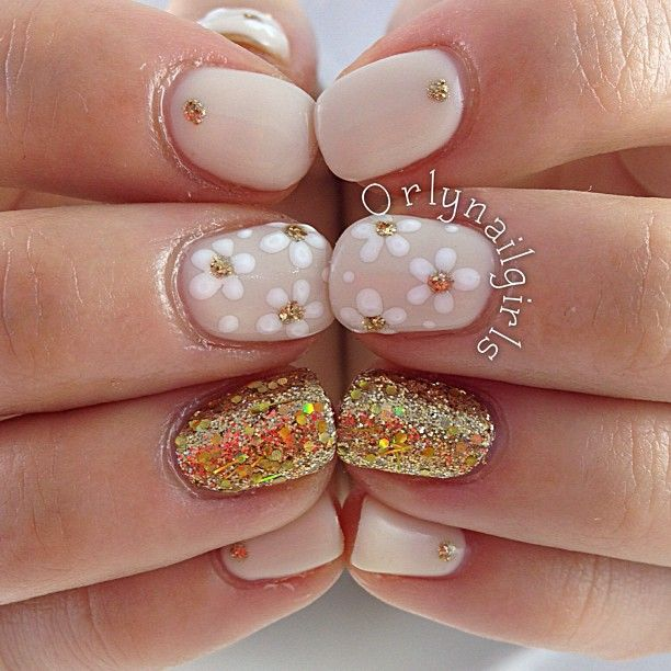 Instagram photo by orlynailgirls  #nail #nails #nailart