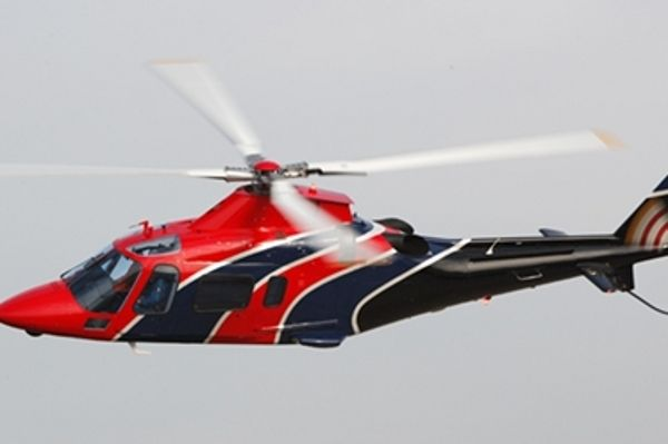 H155 (EC155 B1) – 324km/h The H155 (formerly EC155 B1) helicopter from Airbus Helicopters has a maximum speed (VNE) of...Read More...
