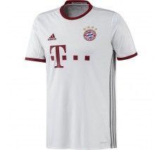 adidas Bayern Munich Third Jersey 16/17
