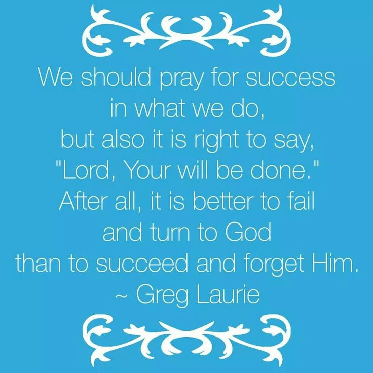 Great quote by Pastor Greg Laurie