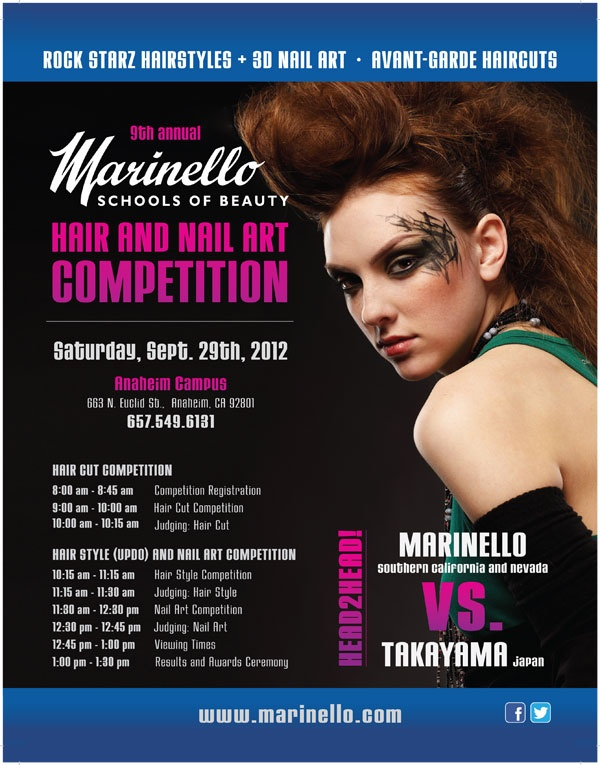 17 Best images about Marinello Schools of Beauty<3 on Pinterest ...