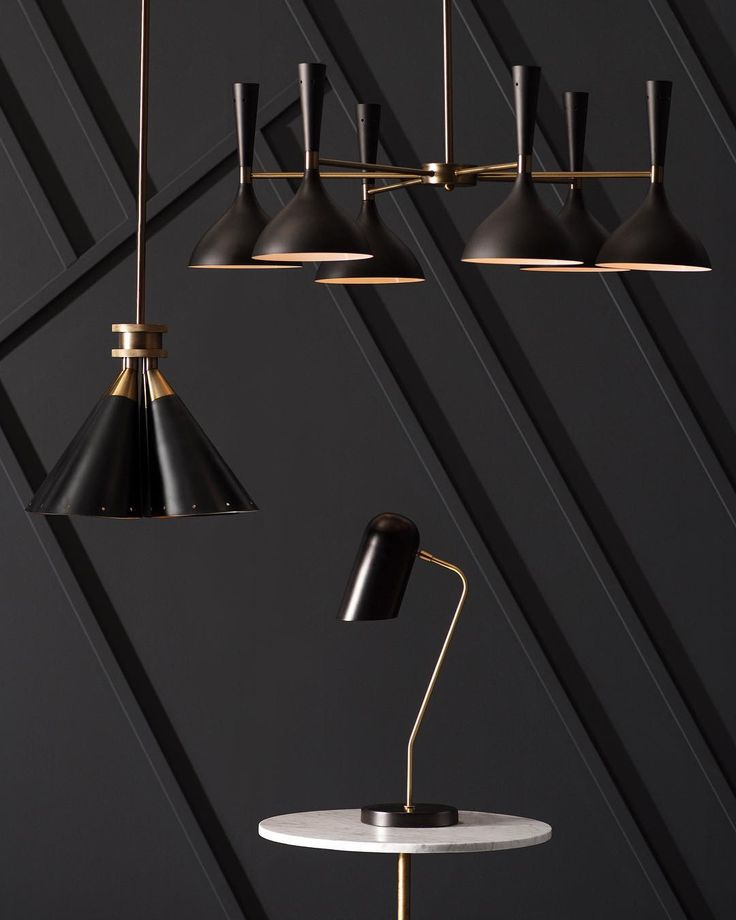 Attractive Nuevo Living | Inspired By The Masters Of Mid Century Design The Prizia,  Nella And Caden Illuminate A Sophisticated Aesthetic In Any Space.