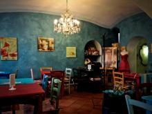 Liù Atelier Bistrot #cene #romantiche #Torino