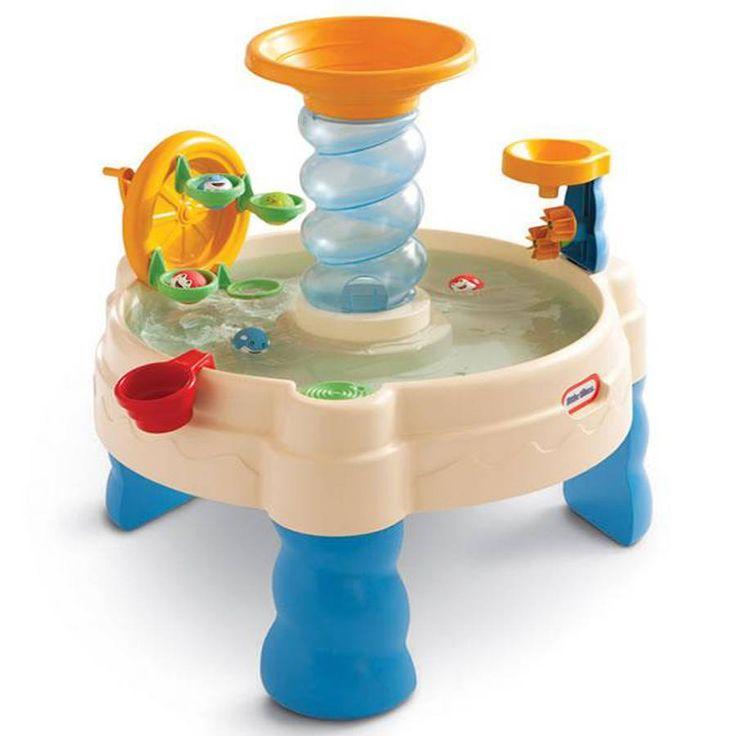 Little Tikes Spiralin' Seas Waterpark | Toys R Us Australia