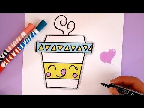 EINEN NIEDLICHEN LIPPENSTIFT MALEN - KAWAII - YouTube