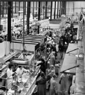 Some called it progress, but the demolition of Hanley's old market marked the end of an emotional chapter in the city's history, writes   On August 1, 1981, they drank a toast to the 130-year-old...