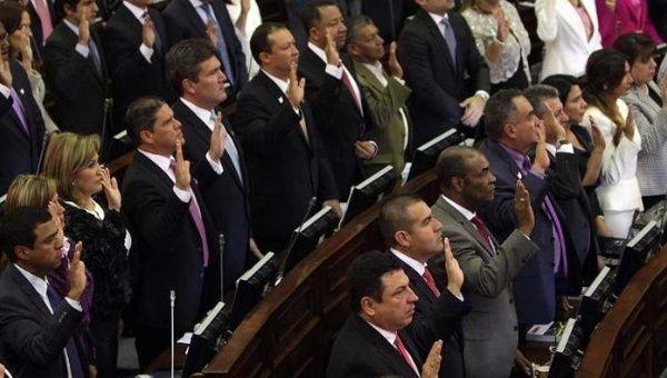 Congreso colombiano tendrá debate de control político por fenómeno El Niño https://www.facebook.com/MusaBesaileFayad